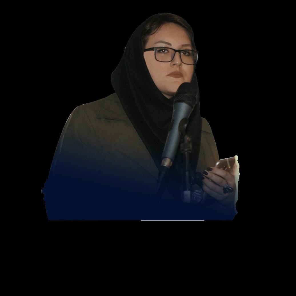 Atena Pourfakhraei