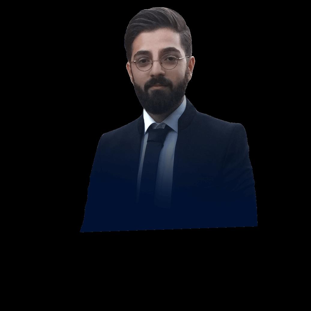 Behrad Farahani