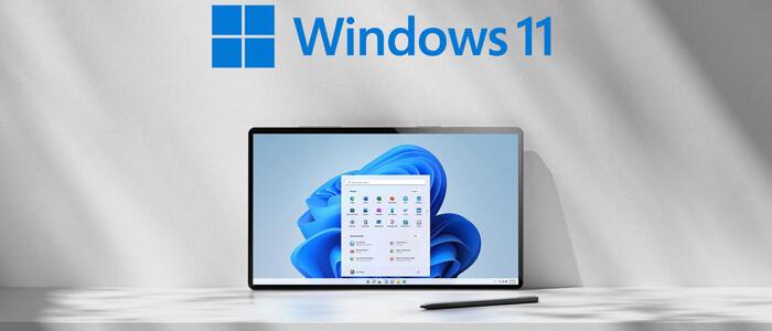 مزایای امنیتی ویندوز 11