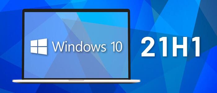 ویندوز-10-نسخه-21H1-چیست؟