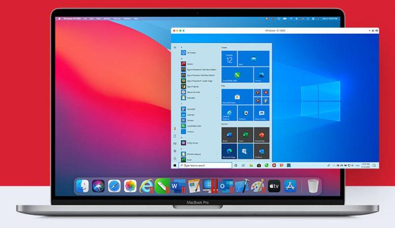 ورود-ویندوز-11-به-کامپیوتر-های-مک-با-برنامه-Parallels