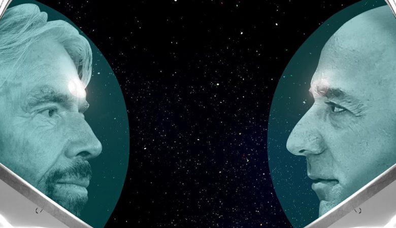کدام-یک-زودتر-به-فضا-میروند،-بزوس-یا-برانسون
