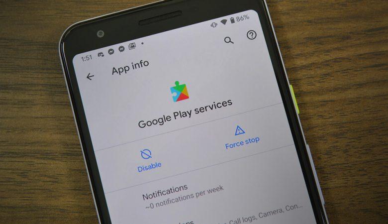 قطع-پشتیبانی-خدمات-گوگل-در-میلیون-ها-گوشی-اندرویدی